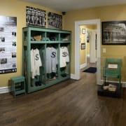 White Sox Room