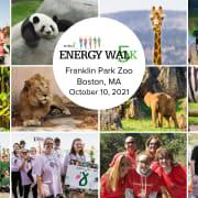 2021 Energy Walk