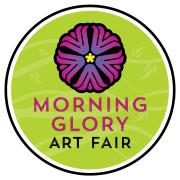 Morning Glory Art Fair Logo