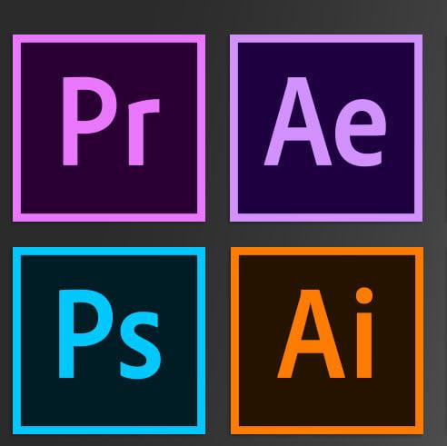 Teach Basic Photoshop & other Adobe Creative Cloud programs
