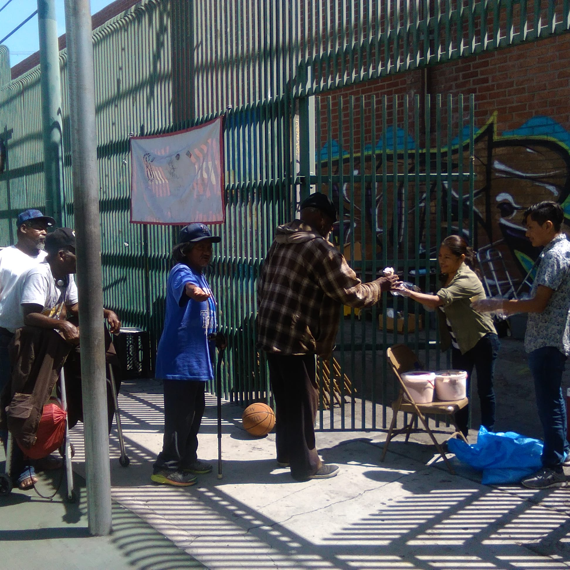 2019 Thanksgiving Weekday Homeless U S Vets In World Famous