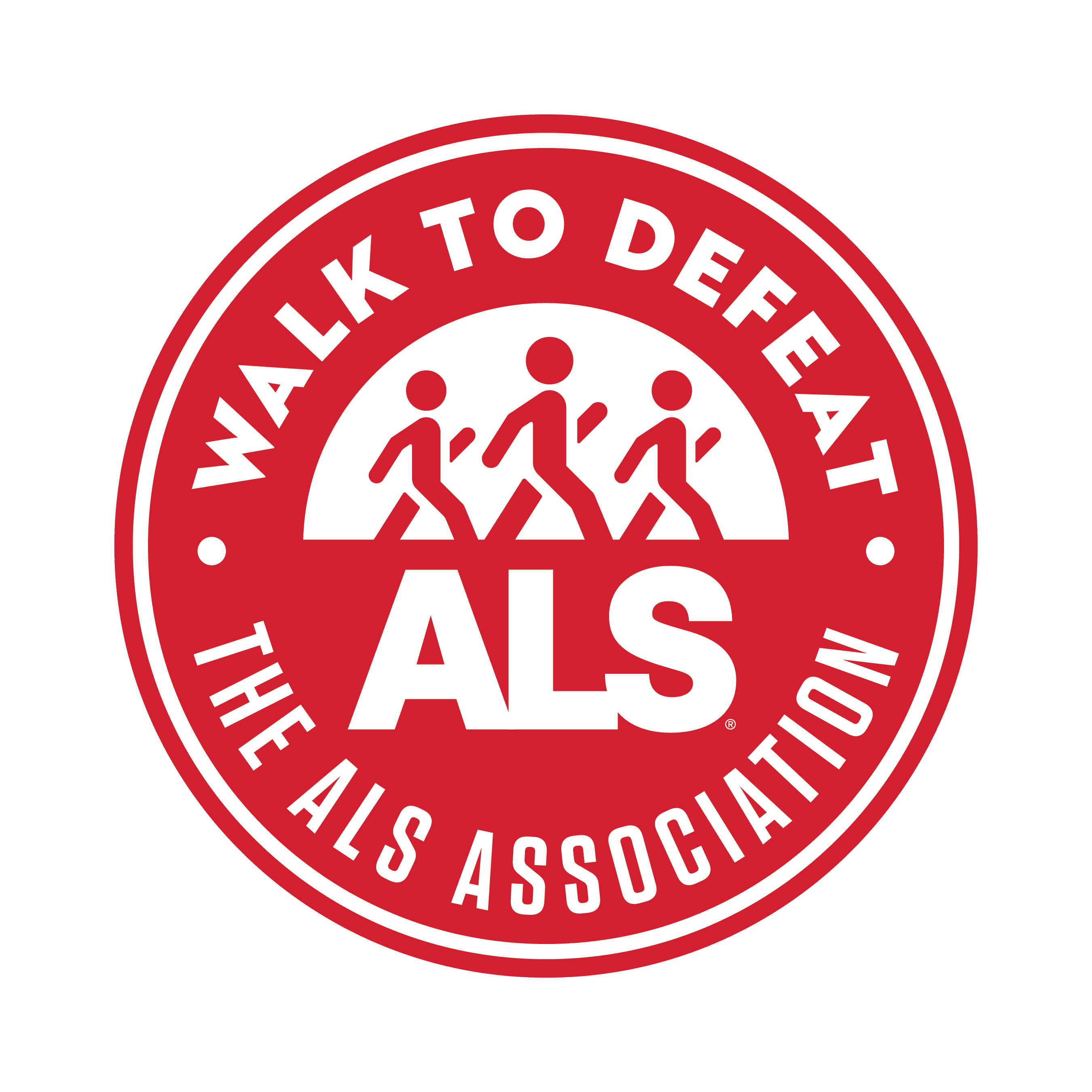 2019 Midlands Walk To Defeat ALS AMYOTROPHIC LATERAL
