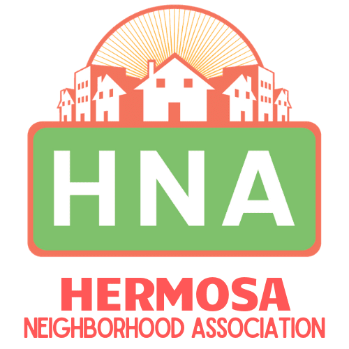 Logo for Neighborhood Safety Committee