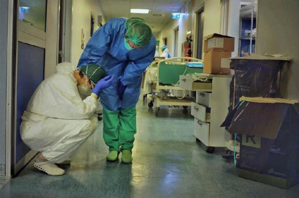 За останню добу в РФ померли чотири людини від коронавіруса