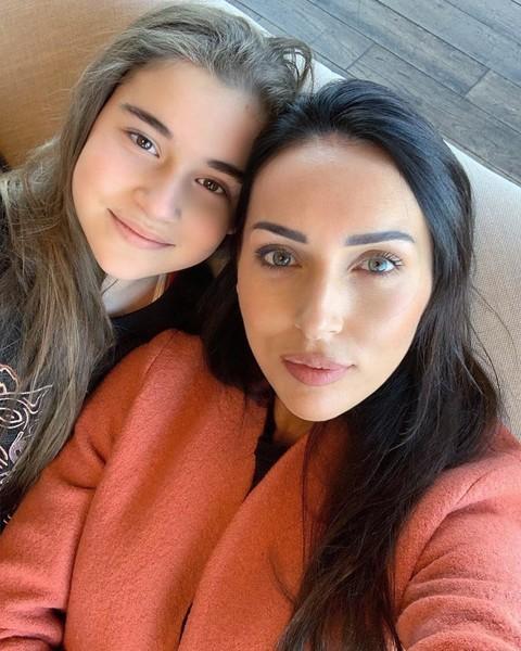 Вылитая Жади! Яркий макияж превратил дочь Алсу в героиню сериала «Клон»