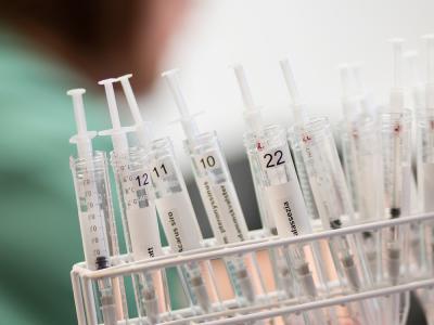 Análisis hormonales en los centros veterinarios AniCura