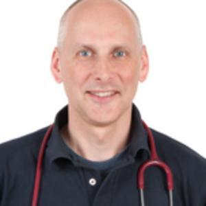 Dr. Konrad Jurina