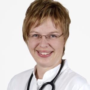 Dr. Annette Kaiser
