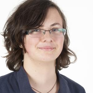 Anna-Franziska Bauer