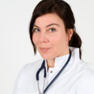 Dr. Tanja Steinberg