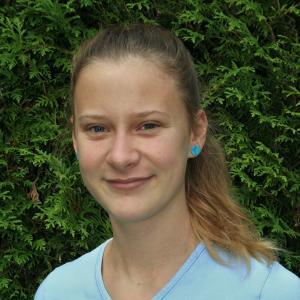 Rebekka Ferrari