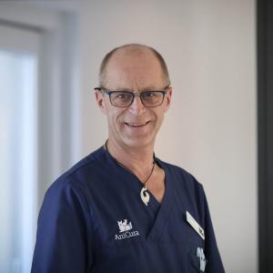 Specialdyrlæge Claus Bundgaard Nielsen