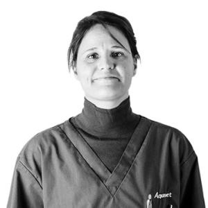 Dr. Vet. Charlotte Barbé