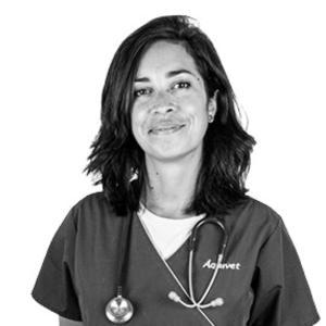 Dr. Vet. Virginie Fabrès