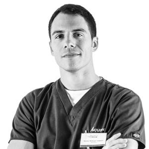 Dr. Vet. Nathaniel Harran