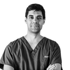 Dr. Vet. Geoffrey Pagès