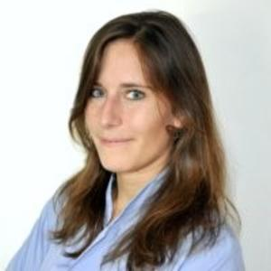 Dr. Vet. Marion Cheyrou-Lagreze