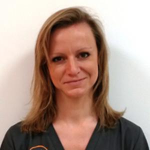 Dr. Vet. Claire Demars