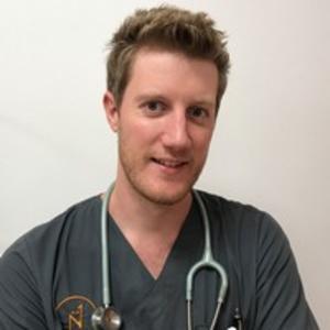 Dr. Vet. Jean Benoit Hennequin