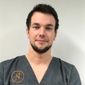 Dr. Vet. Guillaume Reinsch