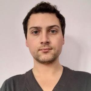 Dr. Vet. Pierre Tamigi