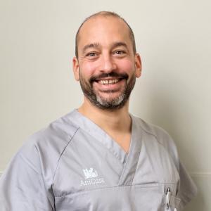 Dr. Vet. Sager