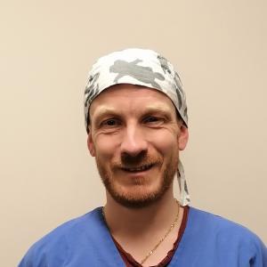 Dr. Vet. Colin