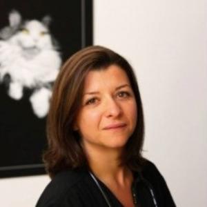 Dr. Vet. Charbonneau