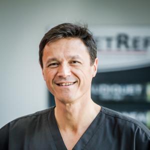 Dr. Vet. Haudiquet