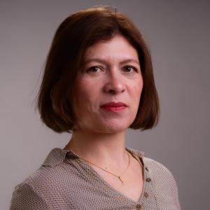 Véronique Masini