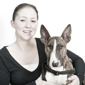 paraveterinair Lisa Hoogervorst