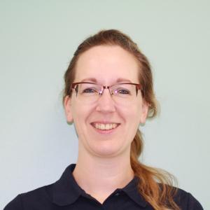 fysiotherapeut Debbie