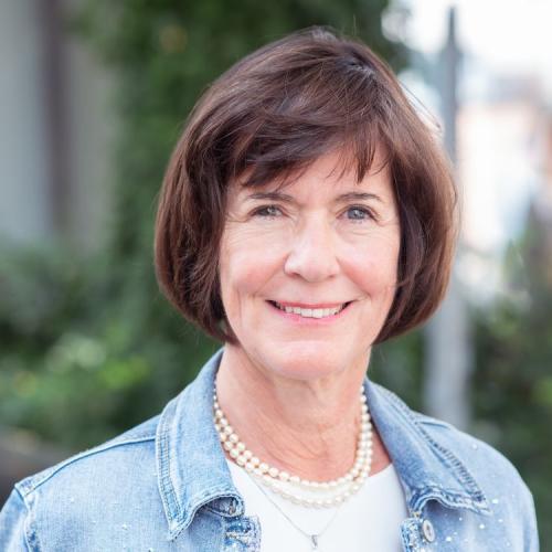 Dr. Susanne Medl