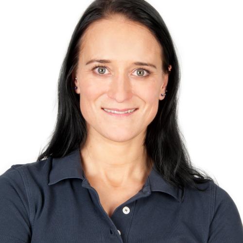 Claudia Planert