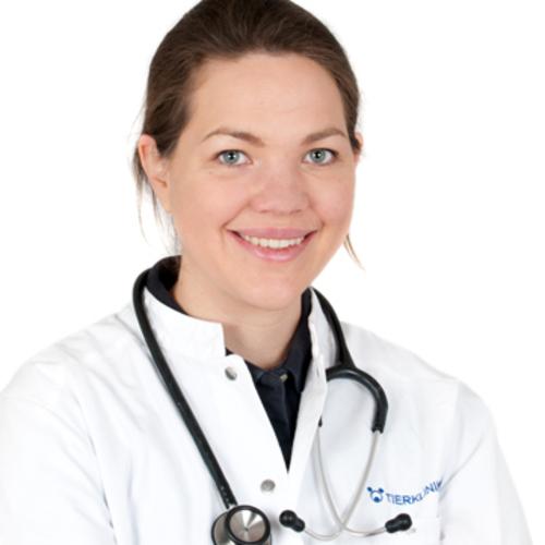 Dr. Amelie Brauch-Darwish