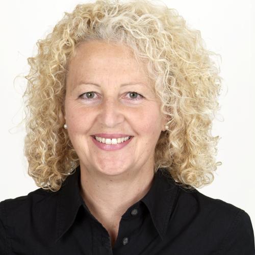 Doris Buchmayer
