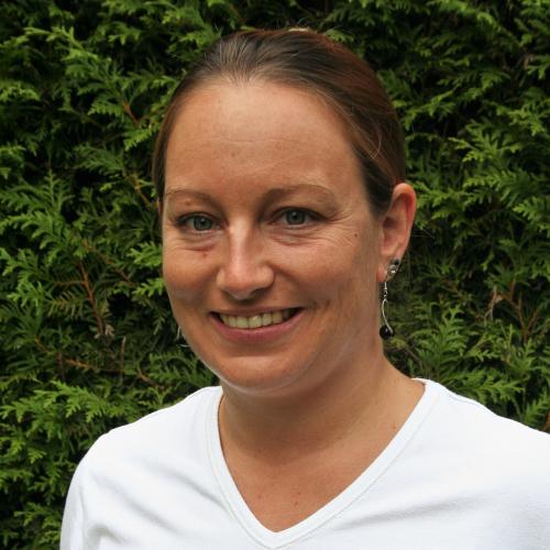 Diana Reitz