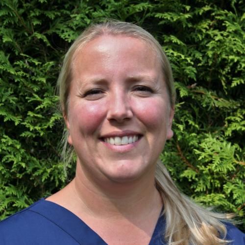 Dr. Anna Westenberger