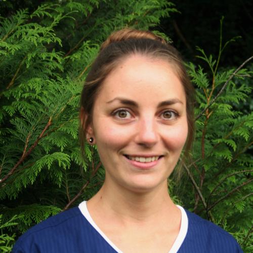 Dr. Marie Schuchardt