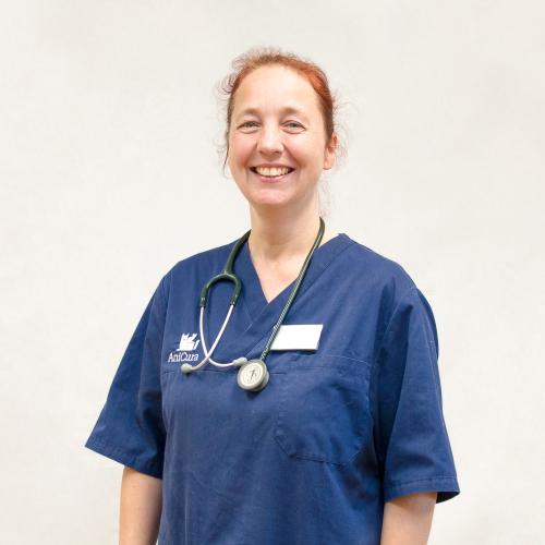 Dr. Mieke Braune