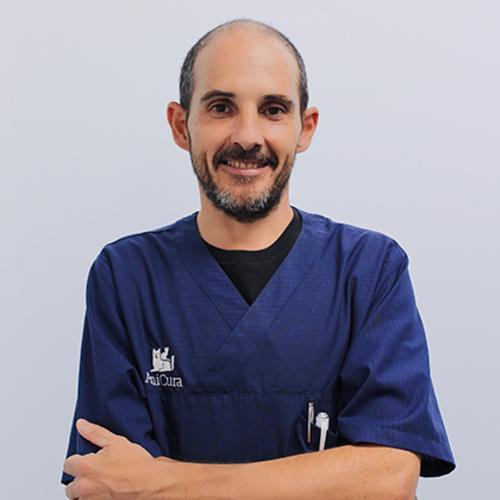 veterinario san fermin