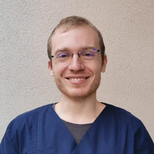 Dr. Vet. Courtis