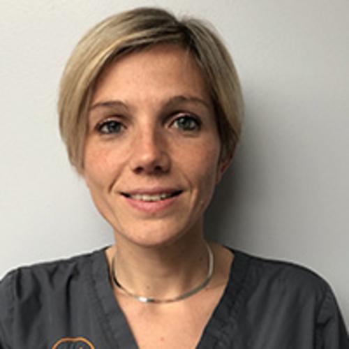 Dr. Vet. Laetitia Boland