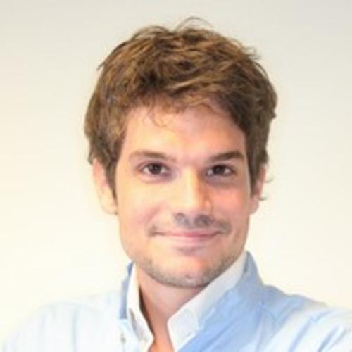 Dr. Vet. Damien Devaux