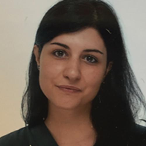 Dr. Vet. Carlotta Ferri