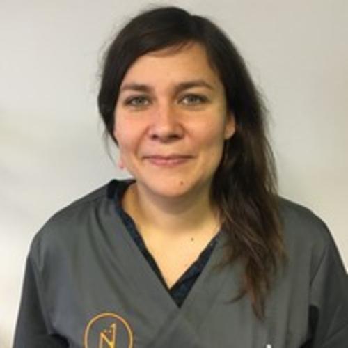 Dr. Vet. Anaïs Lamoureux