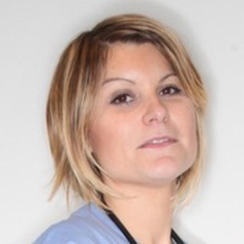 Dr. Vet. Clémence Ruet