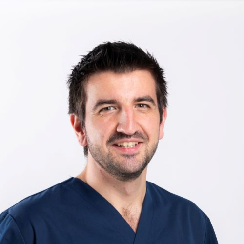 Dr. Vet. Godart