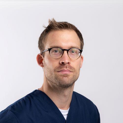 Dr. Vet. Hamon