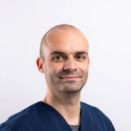 Dr. Vet. Jeandel
